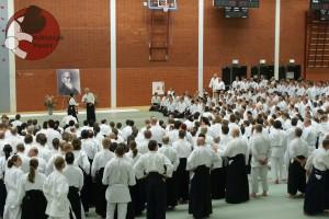 Oprichting Aikido Nederland