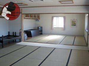 Aikido Almere Tatami