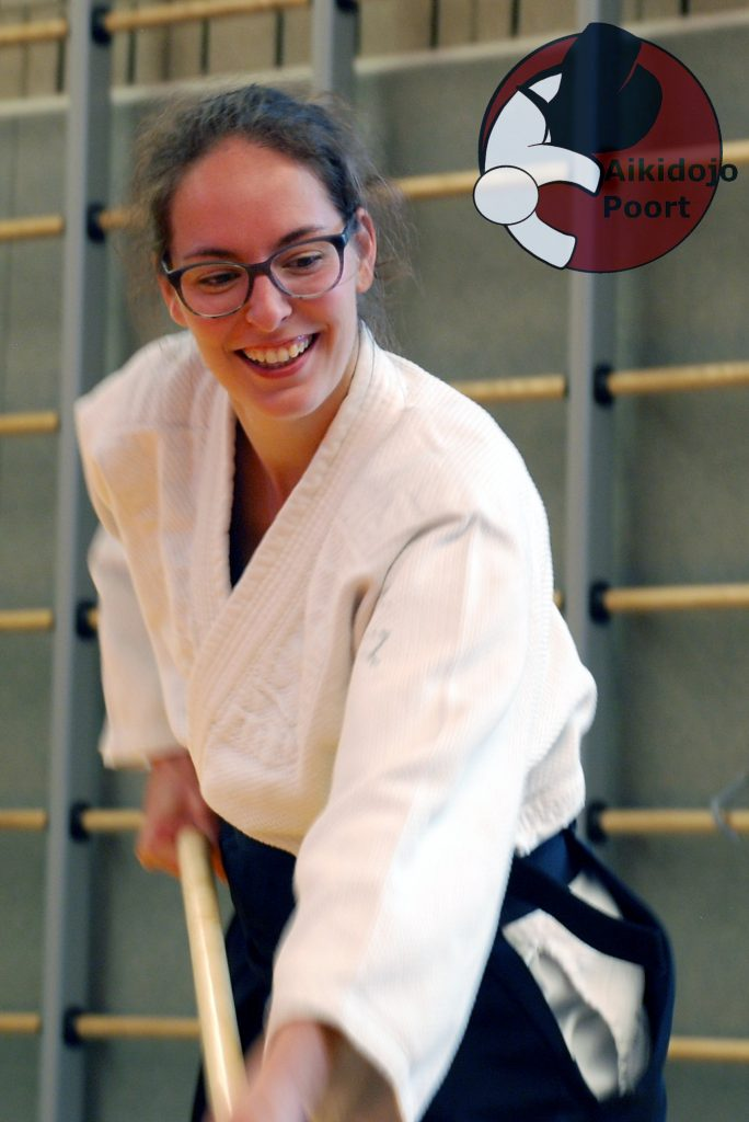 Aikido Almere Emma Beemsterboer