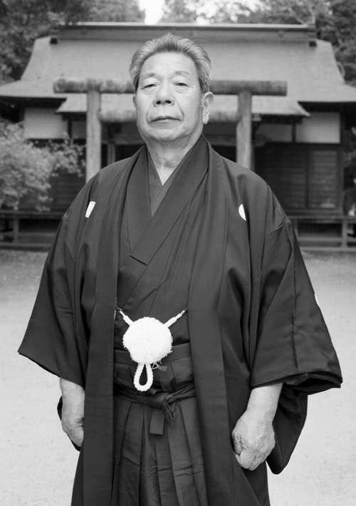 Saito Morihiro Takemusu Aiki Iwama Stijl