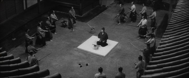 Japanse Films Seppuku