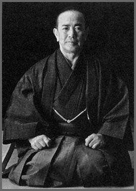 Tohei Koichi Ki Aikido