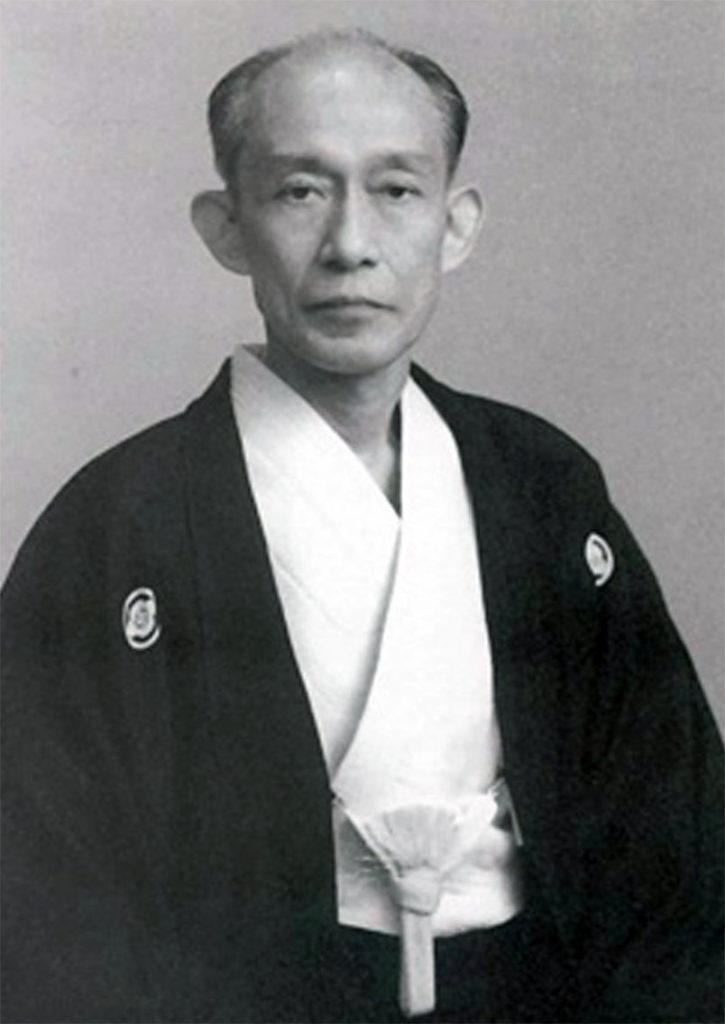 Geschiedenis van Aikido Kisshomaru