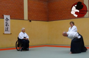 Aikido Almere Aangepast Sporten