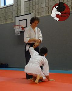 Aikido Almere Ayumi