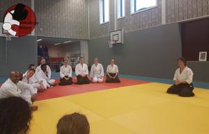 Aikido Almere Eerste ALV