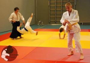 Aikido Almere Examens (1)