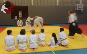 Aikido Almere Examens Jeugd