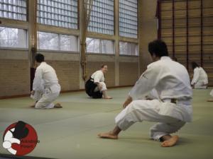 Aikido Almere Lerarenopleiding