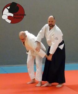 Aikido Stage Almere