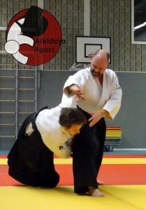 Aikido Stage Almere
