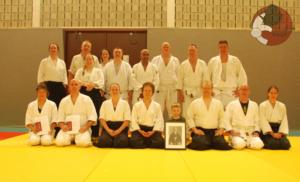 Aikido Examens Almere Poort