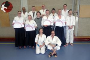 Aikido Lerarenopleiding