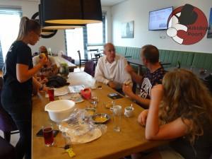 Aikidojo Almere Poort Club dag