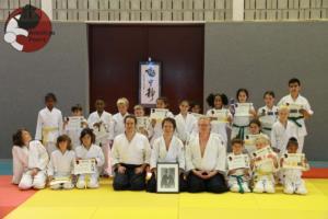 Aikidojo Poort Examens (1)
