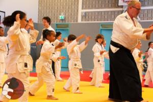 Almere Poort Aikido Examens