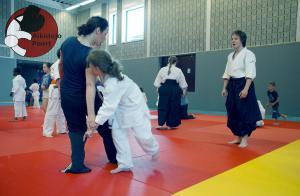 Aikido Almere Familiedag