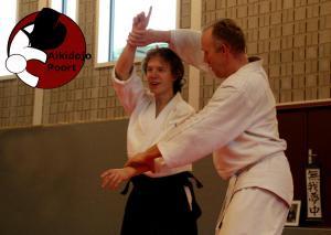 Aikido Almere Clubdag