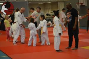Aikido Almere Familietraining