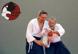 Aikido Almere Zomerweek