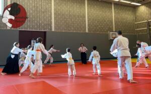 Aikido Almere Stage 2020