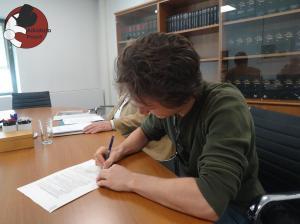 Notaris Aikido Almere