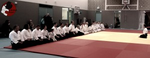 Aikido Almere Poort Opening