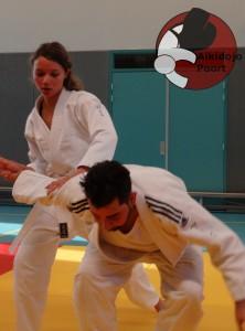 Aikido examens Almere