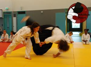 Aikido Almere Examens
